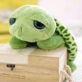 Giocattolo della tartaruga farcito giocattolo su ordinazione della peluche del Tortoise della fabbrica