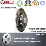 Automobile Pièces de frein Composants de frein à disque