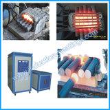 機械熱処理を堅くする費用節約120kw IGBTの誘導加熱