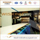 """Panneaux """"sandwich"""" de laines de roche d'isolation de matériaux ignifuges de Wiskind"""