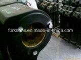 Peças do Forklift dos braços de forquilha do eixo