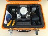 Machine de épissure X-97 de fibre optique