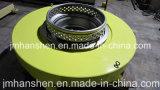 El anillo de aire actualizado de la máquina de plástico