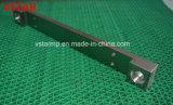 Kundenspezifisches hohe Präzision CNC-maschinell bearbeitenEdelstahl-Teil für Maschine