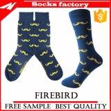 Kundenspezifische moderne Karikatur-Jacquardwebstuhl-Socke in den verschiedenen Entwürfen und in den Größen