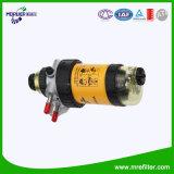 Séparateur d'eau d'essence d'Assemblée de JCB (32-925694A) dans l'engine de camion