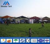 Рамки пяди высокого качества шатер выставки ясной алюминиевой напольный большой