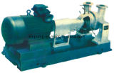 Y 시리즈 두 배 단계 수평한 기름 펌프