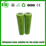 Alta capacidad de 3000mAh buena calidad celular 18650 batería de litio con precio barato del mejor proveedor de ion de litio