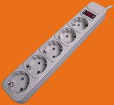 прокладка силы ограничителя перенапряжения 5-Outlet (E2005ES)