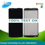Оптовая продажа новая для LG K8 Lte K8 4G K350n завершает индикацию LCD с РАВЕНСТВОМ Replacment панели агрегата экрана касания цифрователя