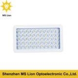La mejor luz 165W del acuario del precio LED para el filón coralino