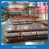 201 de Leverancier van het Blad van het Roestvrij staal van 202 Rang in China