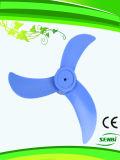 16 pouces de 12V de C.C de Tableau de ventilateur de bureau de ventilateur solaire de ventilateur (FT-40AC-B)