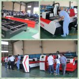 High Qualitythin Metal Processing Choice máquina de corte a laser CNC Fiber