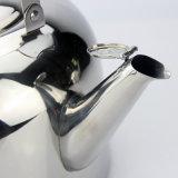 Teapot alto do aço inoxidável (FT-01211)