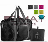 2017 Promotion Fold Travel Bags