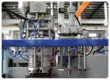 Machine simple de soufflage de corps creux de tambour de PE de machine de soufflage de corps creux de station de travail