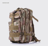 Arten von Camouflage Hiking Climbing Backpack Bag, Outdoor Camping Backpack