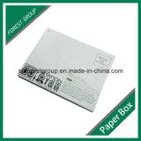 Fフルートによって波形を付けられる本出荷の郵便利用者ボックスをカスタム設計しなさい