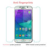 Protetor superior da tela do vidro 9h Tempered para a galáxia S5 de Samsung
