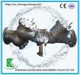 По борьбе с загрязнением отсечной клапан (GHS41X)