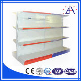 Rack d'extrusion en aluminium certifié GB