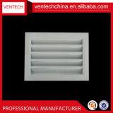Feritoia esterna impermeabile di alluminio dell'aria del sistema di HVAC