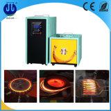 Surtidor de alta frecuencia del equipo de calefacción de inducción del precio bajo 80kw China