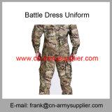 Multicam Uniforme-Cammuffa l'uniforme di vestito da Appareal-Battaglia dell'Vestiti-Esercito dell'Uniforme-Esercito
