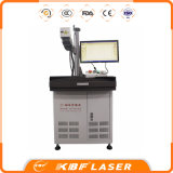 macchina della marcatura dell'indicatore del laser della fibra della Tabella 20W30W50W per l'alluminio del metallo degli acciai inossidabili