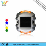Hot LED Landscape Light Aluminium Solar Power Reflective Road Stud