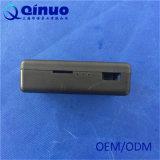 Nach Maß Instrument und Apparat Using kleinen Plastik-ABS Kasten