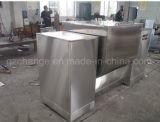 Mezclador de la cinta del polvo del acero inoxidable para el vario polvo con estándar del GMP