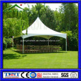 De Tent van de Markttent van de Pagode van de Tentoonstelling van de Gebeurtenis van het aluminium