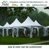 Tenda del Pagoda dell'allume 4*4 di alta qualità per l'evento Exihibition di cerimonia nuziale