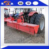 セリウムSGSを持つ農場か農業の側面伝達回転式刈り株状になる耕うん機