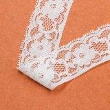 豪華なデザインランジェリーの下着の服のための美しいレースファブリック