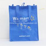 非編まれるギフトの戦闘状況表示板の昇進の広告はショッピング・バッグをリサイクルする