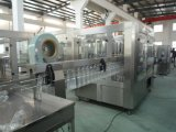 Zhangjiagang에 있는 물 충전물 기계장치