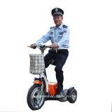 Vespa eléctrica de la movilidad de tres ruedas con precio de fábrica