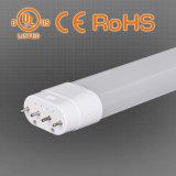 Lampe de DEL certifiée par UL/Ce/RoHS 2g11 AC85-347V 100lm/W 22W 2200lm 2g11 DEL Pl