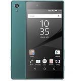 Mobile androïde déverrouillé initial en gros de faisceau de Z5 Octa 5.2 pouces de smartphone de 3GB 4G Lte