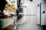 Wc67y-100X3200 Plaat die van het Staal van het Type de Hydraulische & Machine buigen vouwen