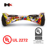 Elektrisches Erwachsene Bluetooth 2 der Roller-UL2272 Rad Hoverboard