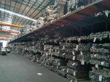 Tubo decorativo dell'acciaio inossidabile per industria chiara ed industria dell'edilizia