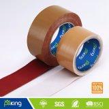 Профессиональное высокое клейкая лента для герметизации трубопроводов отопления и вентиляции ткани упаковки коробки прочности на растяжение