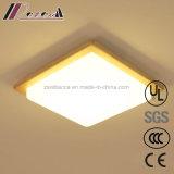 主寝室のための中国の元の正方形の天井灯