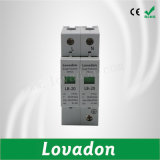 Utilisation de dispositif de protecteur de saut de pression du module Lb-20 à C.A. pour le cadre de contrôle d'ascenseur/distribution d'étage