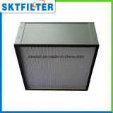 H13 воздушный фильтр фильтра сепаратора HEPA
